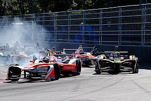 Formula E BRÉKING Todt meglepetéseket ígér a Formula E jövőbeli autóival kapcsolatban