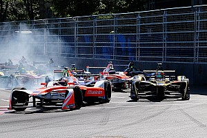 Formula E Son dakika Formula E Japon ve Amerikan üreticileri istiyor