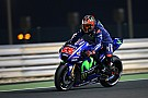 Qatar MotoGP: Vinales dominates first practice of 2017