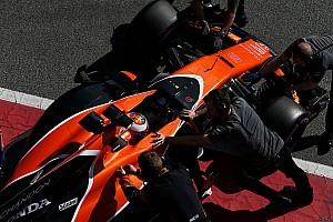 Fórmula 1 Noticias McLaren y Honda agradecen el
