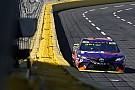NASCAR in Charlotte: Denny Hamlin erstmals 2017 auf Pole