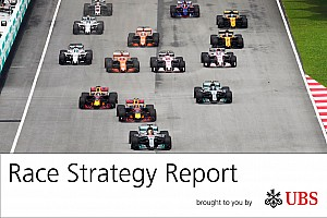 F1 Análisis Análisis: cómo utilizó Mercedes a Bottas para ralentizar la remontada de Vettel