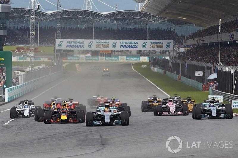 Idén is Hamilton tarolt az F1-csapatfőnökök szavazásán