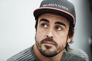 Alonso: Yeni McLaren anlaşması uzun süreli