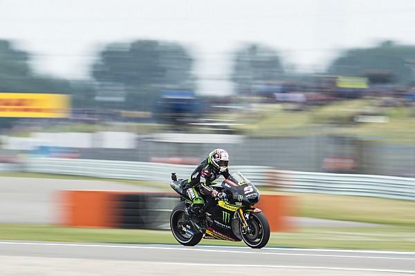 MotoGP BRÉKING Zarco az érthetetlen motorcseréről: