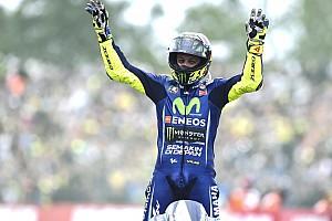 MotoGP Artículo especial Analógico, digital y antológico, por Martín Urruty