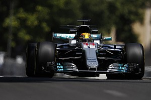 Формула 1 Комментарий Хэмилтон списал десятое место по итогам пятницы на трафик