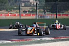 Formula 4 Felipe Drugovich si impone in Gara 3 a Vallelunga