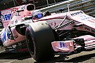 Формула 1 Перес: Моя гонка була схожа на жахіття