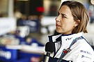Claire Williams anne oldu