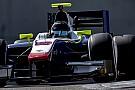 Марчелло возглавил первый день тестов GP2
