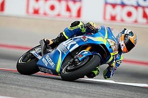 MotoGP Noticias de última hora Rins deberá pasar por el quirófano y estará un mes y medio de baja