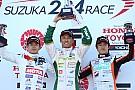 Super Formula Super Formula Suzuka: Nakajima dominasi balapan pembuka 2017