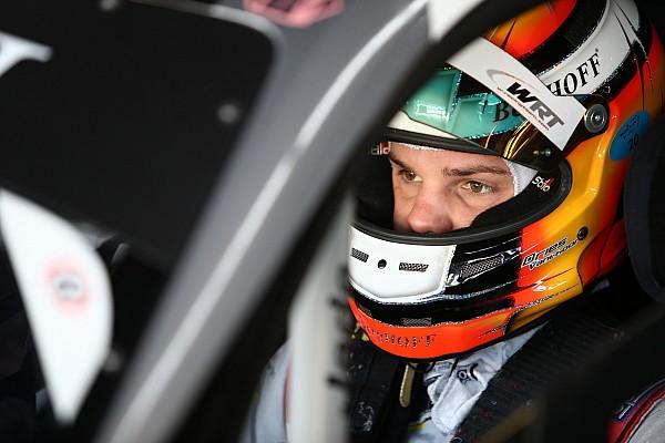 Dries Vanthoor, Audi'nin GT pilotu oldu