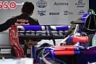 FIA, Toro Rosso'ya ceza vermedi