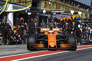 F1 速報ニュース 【F1】バンドーン「完走は期待していなかった。ちょっとした成果だ」