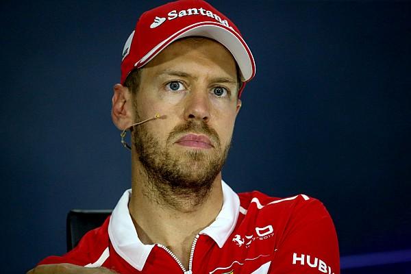 F1 Noticias de última hora La FIA investigará en profundidad el choque de Vettel a Hamilton