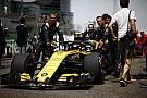 Forma-1 A Renault-nál egyelőre csalódottak 2018 alakulásával