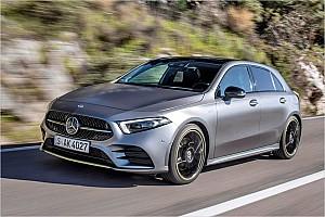 Automotive News Erster Test: Was kann die neue A-Klasse wirklich?