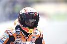 EL1 - Márquez et Dovizioso devant, la cinquième place pour Zarco