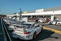La Porsche GT3 Cup Trophy Argentina ya es una realidad