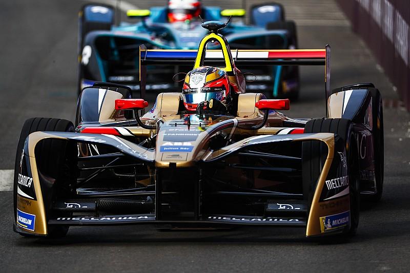 Formel E 2018/19: Techeetah wird Werksteam von DS