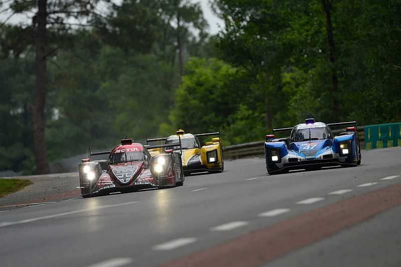 Neue EoT: ACO und FIA lassen Rebellion auf Toyota los