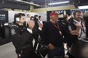 A Mercedes szerint Bottas eddig is nagyon gyors volt