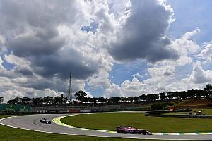 Formel 1 Live Formel 1 2017 in Brasilien: Das 3. Training im Formel-1-Liveticker