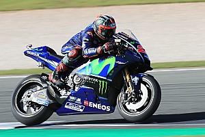 MotoGP Réactions Sans explication, Viñales a retrouvé