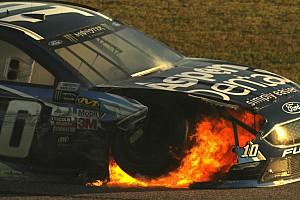IndyCar Важливі новини