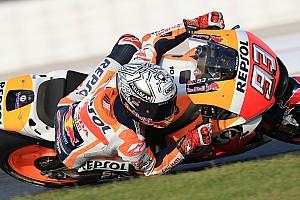 MotoGP Son dakika Marquez'in MotoGP'deki ilk tercihi