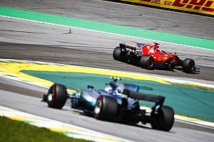 Fórmula 1 Previo Mercedes vs Ferrari, ¿quién copiará a quién?