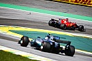 Mercedes vs Ferrari, ¿quién copiará a quién?