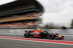 Fórmula 1 Noticias Hamilton: las actualizaciones en Melbourne podrían enviar a Red Bull al top