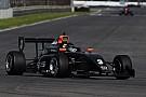 Pro Mazda Megennis joins Juncos Racing's Pro Mazda team