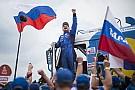 Nikolaev logra el triunfo para Kamaz en el Dakar