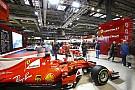 Ook Ferrari betrekt fans bij teampresentatie 2018-auto