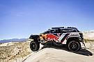 Dakar Peugeot ahora sí apuesta por Sainz