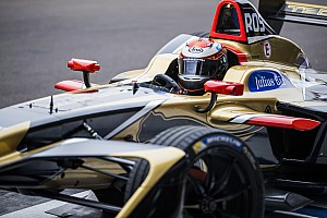 Formula E Breaking news Rossiter lands Techeetah Formula E development role