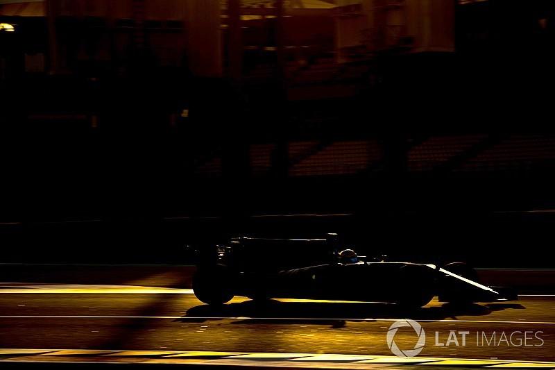 Haas'ın yeni aracını ilk Grosjean kullanacak