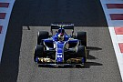 La Sauber posticipa la decisione sulla line up 2018
