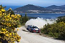 WRC Portugal WRC: Neuville extends lead, Meeke crashes