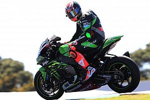 Superbike-WM Reaktion Kawasaki: Licht und Schatten bei den Weltmeistern