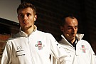 Sirotkin exclusive: Kubica knows