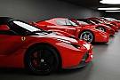 Дивовижна колекція Ferrari знайдена у Швейцарії