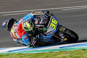 """Moto2 Entrevista Joan Mir: """"Priorizaría subir a MotoGP a ganar el título de Moto2"""""""