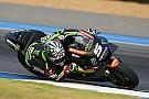 """MotoGP ザルコ、タイテストを振り返る「バイクの能力の""""100%""""に近づいた」"""