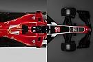 Formel 1 Vergleich: Wie viel Ferrari SF70H steckt im neuen Haas VF-18?