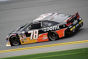 NASCAR Breaking news Sports car veteran Max Tullman expanding his NASCAR schedule